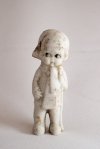 Small Ceramic Doll