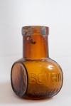 Bovril Jar