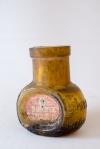 Bovril Jar, complete with paper label