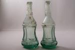 Two Nice matching Bottles