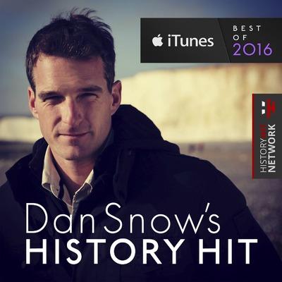 DanSnow HistoryHit Podcasts